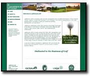 Lighthouse Golf